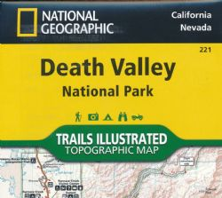 National Geographic National Park Adventure Maps